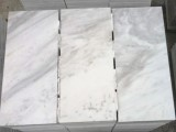 volakas white for inner floor