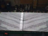 volakas white marble wall decoration panels